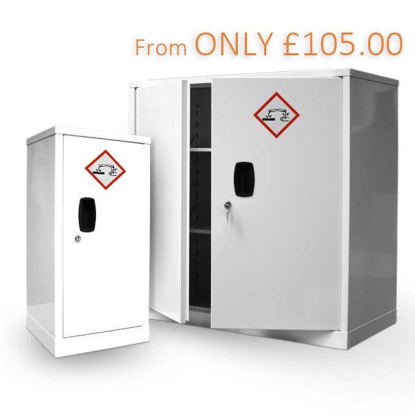Acid & Alkali Storage Cabinets