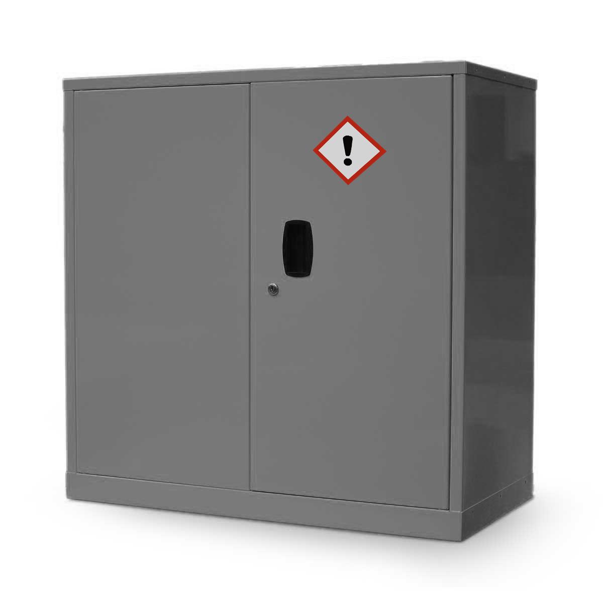 129 coshh storage cabinets