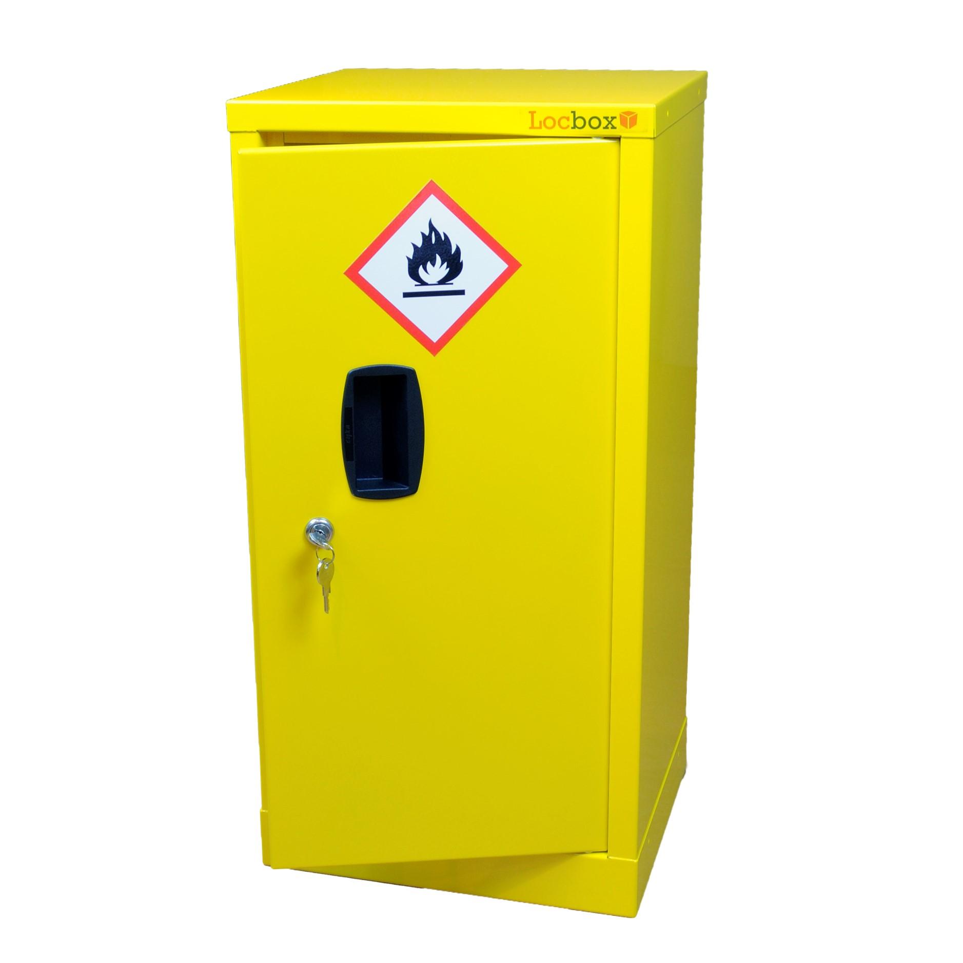 Hazardous Substance Cabinet ...
