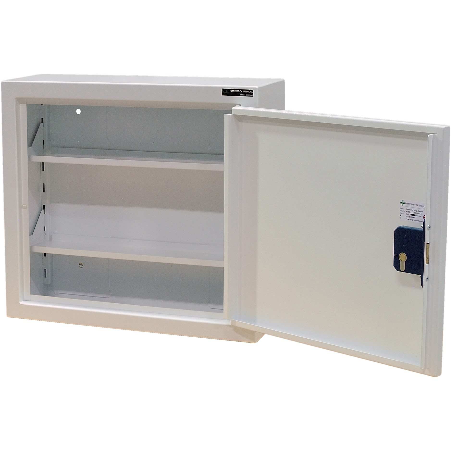Sa101s controlled drugs cabinet controlled drug storage for Cabinets 101