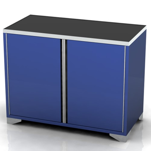 1200mm Wide Base Unit